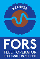 Soil & Water Solutions Ltd achieves FORS Bronze