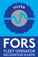 Soil & Water Solutions achieve FORS Silver accreditation